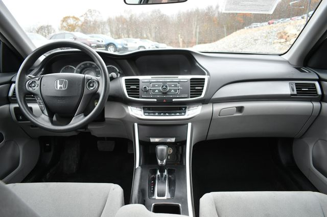 2013 Honda Accord LX Naugatuck, Connecticut 11