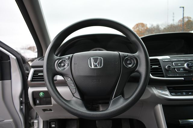 2013 Honda Accord LX Naugatuck, Connecticut 14