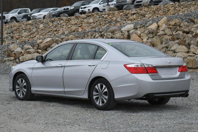 2013 Honda Accord LX Naugatuck, Connecticut 2