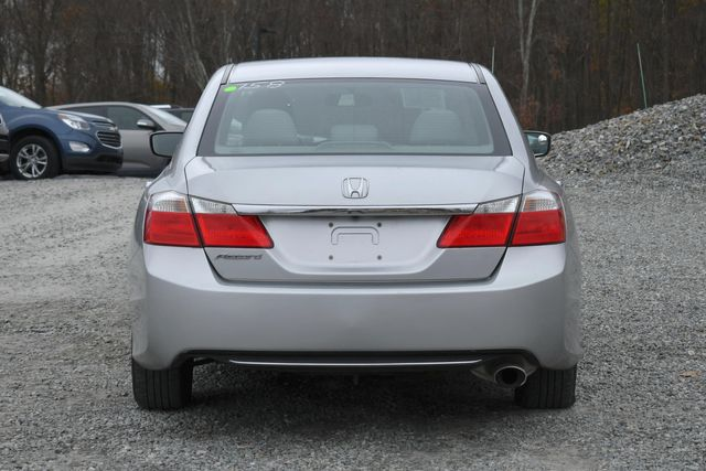 2013 Honda Accord LX Naugatuck, Connecticut 3