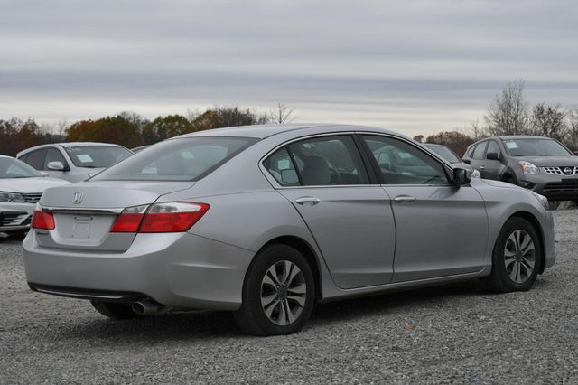 2013 Honda Accord LX Naugatuck, Connecticut 4