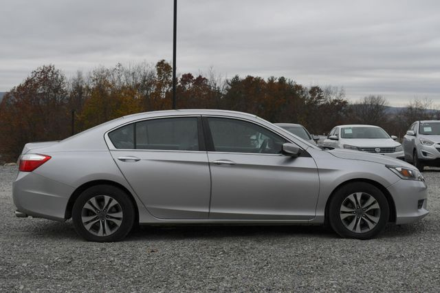 2013 Honda Accord LX Naugatuck, Connecticut 5