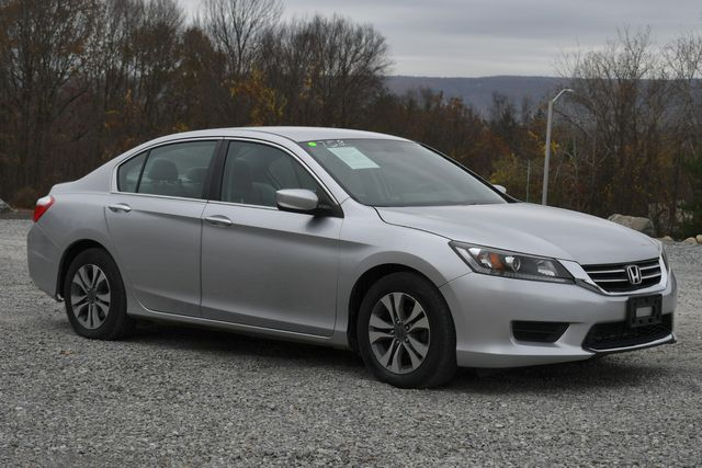 2013 Honda Accord LX Naugatuck, Connecticut 6