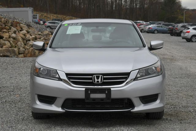 2013 Honda Accord LX Naugatuck, Connecticut 7