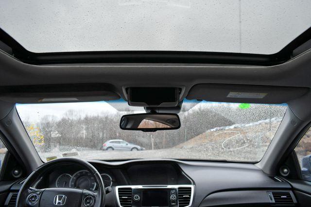 2013 Honda Accord EX-L Naugatuck, Connecticut 16