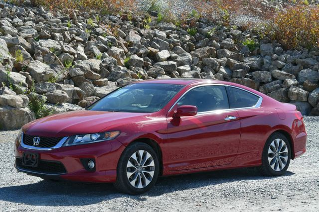 2013 Honda Accord EX Naugatuck, Connecticut 0