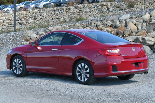 2013 Honda Accord EX Naugatuck, Connecticut 2