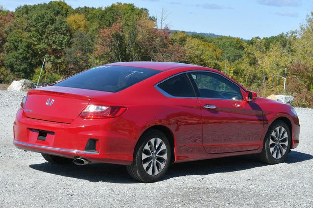 2013 Honda Accord EX Naugatuck, Connecticut 4