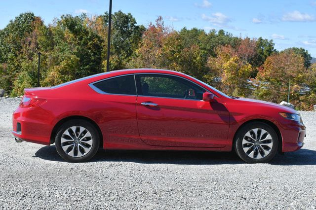 2013 Honda Accord EX Naugatuck, Connecticut 5