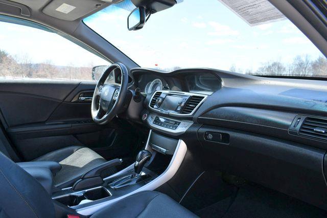 2013 Honda Accord EX-L Naugatuck, Connecticut 10