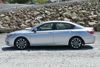 2013 Honda Accord Sport Naugatuck, Connecticut 3