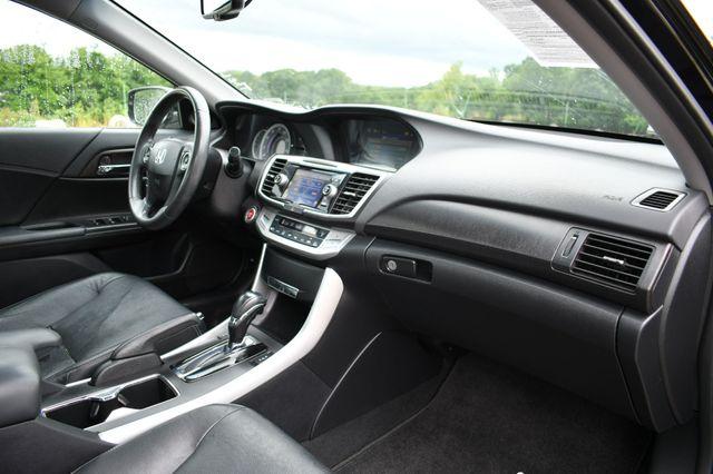 2013 Honda Accord EX-L Naugatuck, Connecticut 11