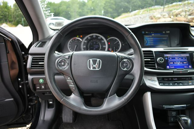 2013 Honda Accord EX-L Naugatuck, Connecticut 22