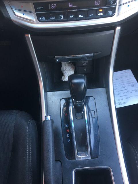 2013 Honda Accord Sport New Brunswick, New Jersey 15