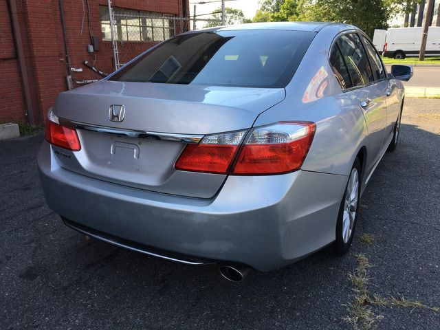 2013 Honda Accord EX  Side&Rear  Camera New Brunswick, New Jersey 4
