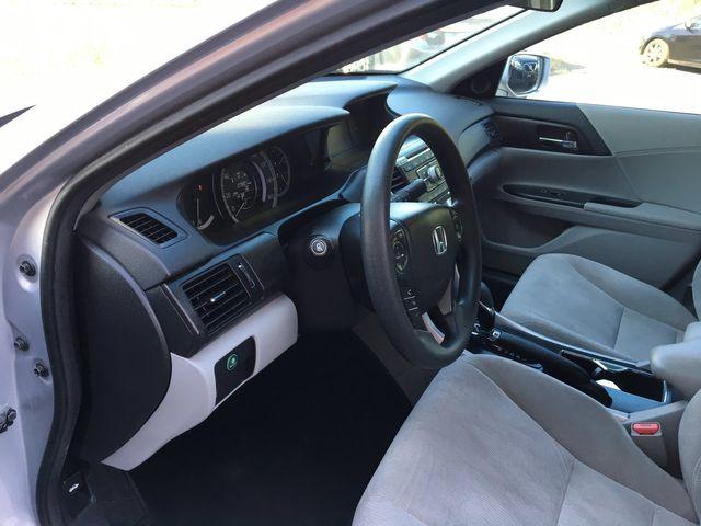 2013 Honda Accord EX  Side&Rear  Camera New Brunswick, New Jersey 18