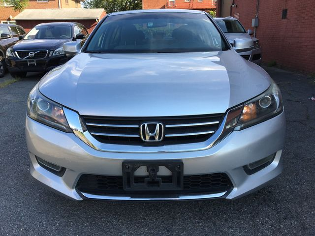 2013 Honda Accord EX  Side&Rear  Camera New Brunswick, New Jersey 1