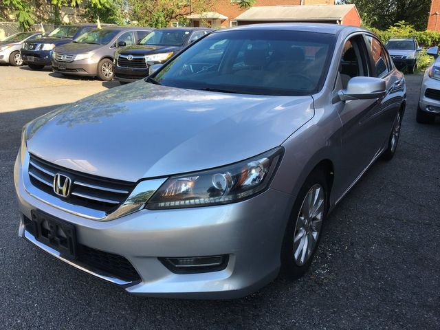 2013 Honda Accord EX  Side&Rear  Camera New Brunswick, New Jersey 3