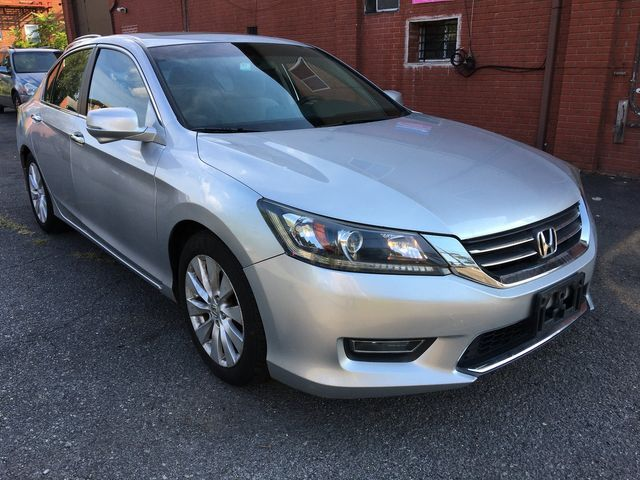 2013 Honda Accord EX  Side&Rear  Camera New Brunswick, New Jersey 2
