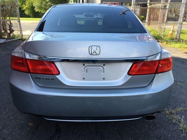 2013 Honda Accord EX  Side&Rear  Camera New Brunswick, New Jersey 24