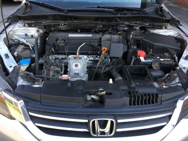 2013 Honda Accord EX  Side&Rear  Camera New Brunswick, New Jersey 32
