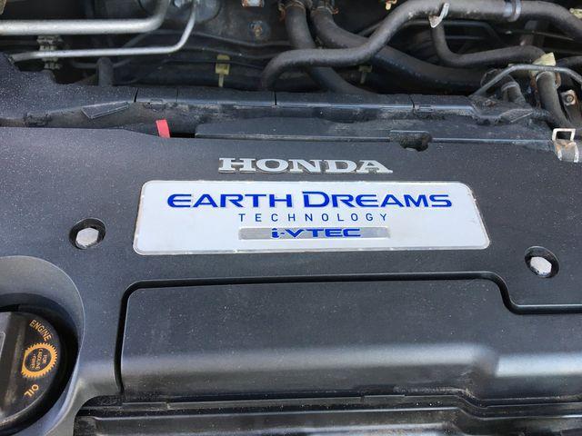 2013 Honda Accord EX  Side&Rear  Camera New Brunswick, New Jersey 33