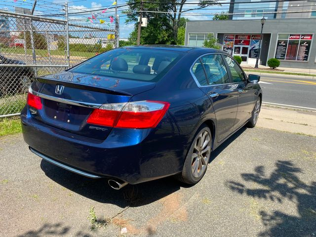 2013 Honda Accord Sport / New Brunswick, New Jersey 8