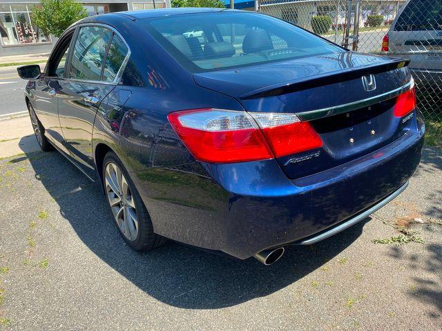 2013 Honda Accord Sport / New Brunswick, New Jersey 6