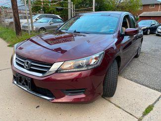 2013 Honda Accord LX New Brunswick, New Jersey 3
