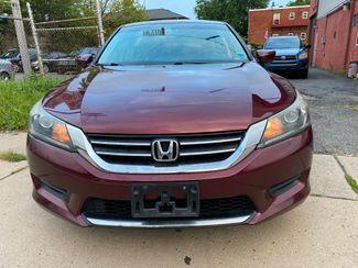 2013 Honda Accord LX New Brunswick, New Jersey 1