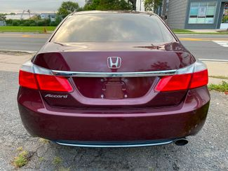 2013 Honda Accord LX New Brunswick, New Jersey 5