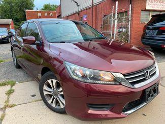 2013 Honda Accord LX New Brunswick, New Jersey 4