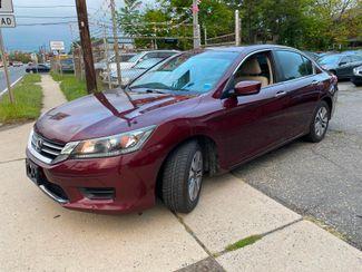 2013 Honda Accord LX New Brunswick, New Jersey 8
