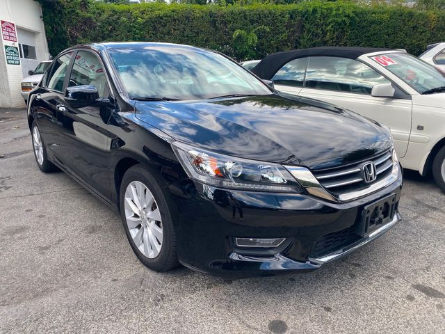 2013 Honda Accord EX-L in New Rochelle, NY 10801