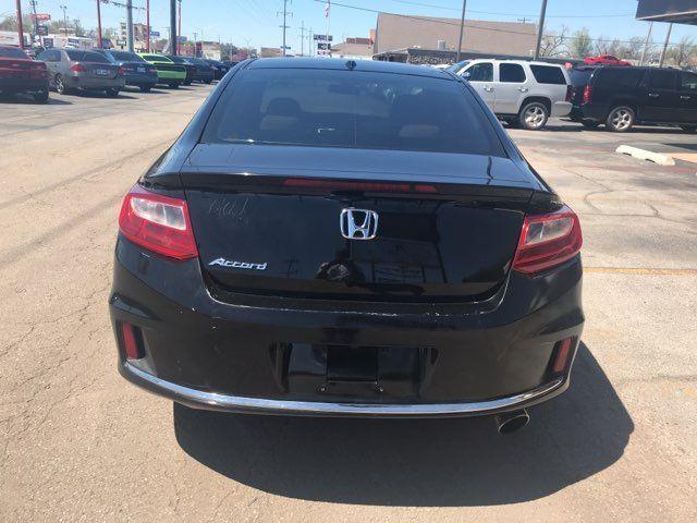 2013 Honda Accord EX-L in Oklahoma City, OK 73122