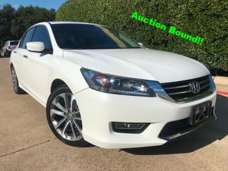 2013 Honda Accord Sport in Plano Texas, 75074