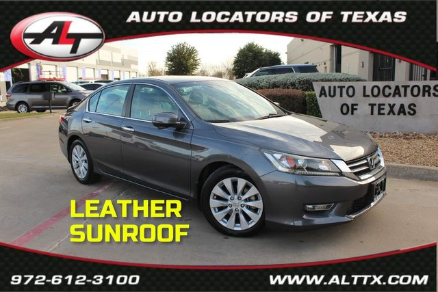 2013 Honda Accord EX-L in Plano, TX 75093