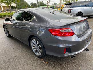 2013 Honda Accord EX-L COUPE  Plant City Florida  Bayshore Automotive   in Plant City, Florida