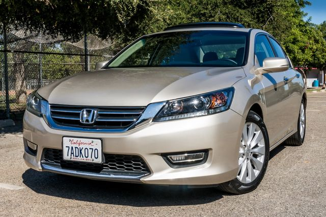2013 Honda Accord EX-L in Reseda, CA, CA 91335