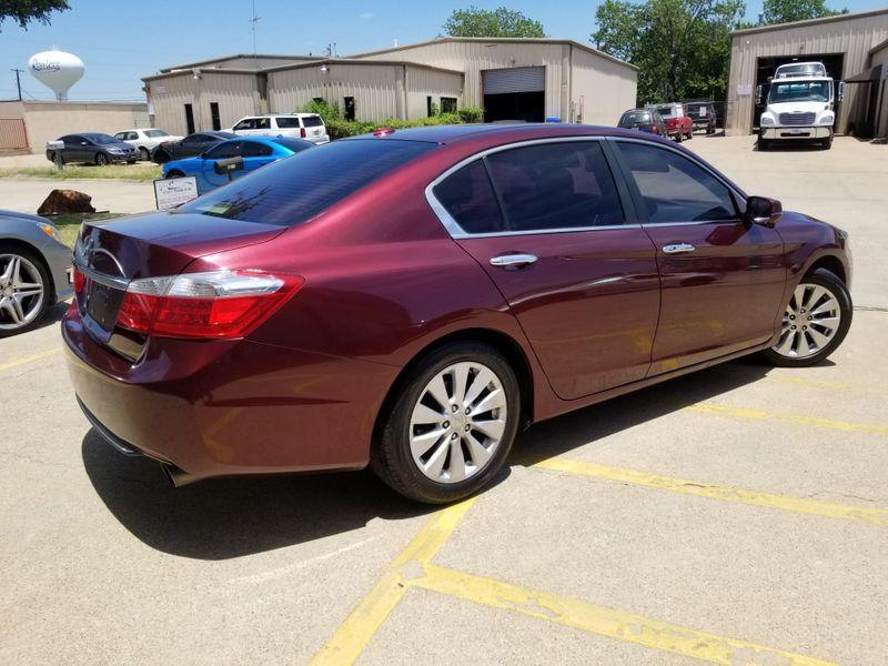 2013 Honda Accord EX-L in Rowlett, Texas