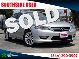 2013 Honda Accord EX-L | San Antonio, TX | Southside Used in San Antonio TX