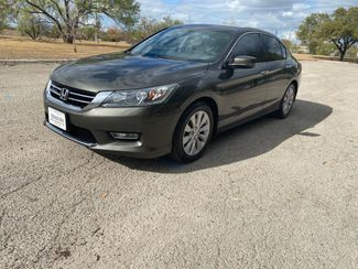 2013 Honda Accord EX-L in San Antonio, TX 78237