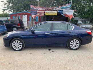 2013 Honda Accord EX-L in San Antonio, TX 78211