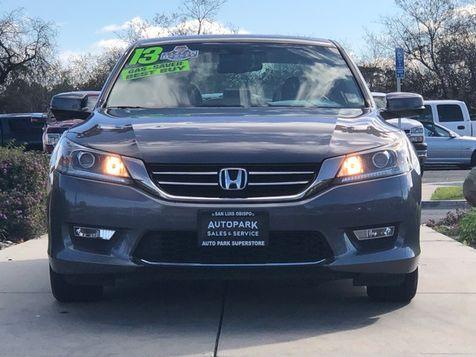2013 Honda Accord EX-L | San Luis Obispo, CA | Auto Park Sales & Service in San Luis Obispo, CA