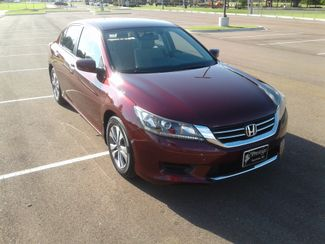 2013 Honda Accord LX Senatobia, MS 3