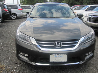 2013 Honda Accord EX-L South Amboy, New Jersey
