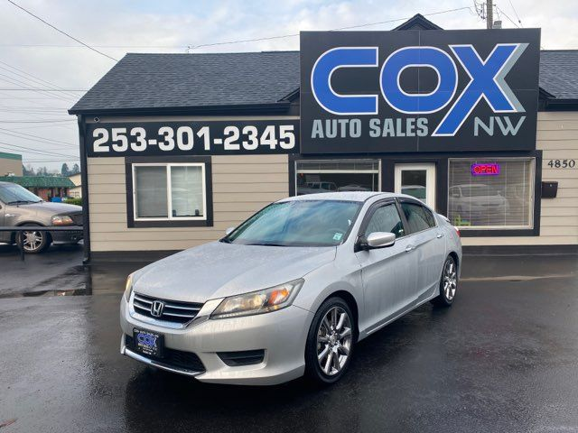 2013 Honda Accord LX in Tacoma, WA 98409