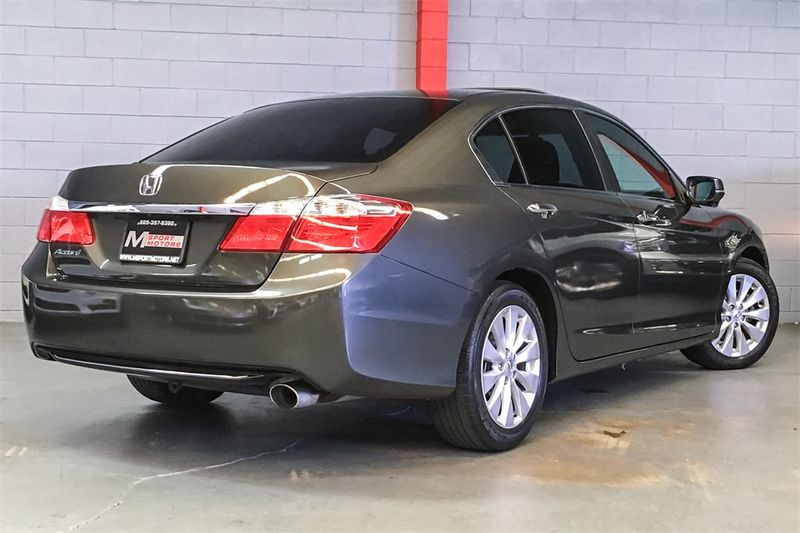 2013 Honda Accord EX  city CA  M Sport Motors  in Walnut Creek, CA