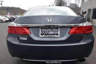 2013 Honda Accord EX-L Waterbury, Connecticut 4