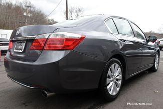 2013 Honda Accord EX-L Waterbury, Connecticut 5